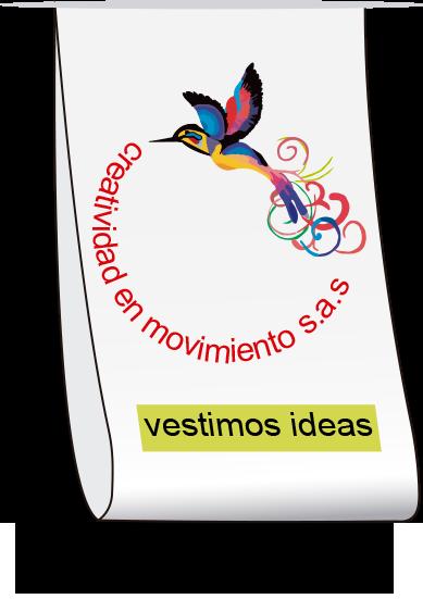 Creatividad en Movimiento