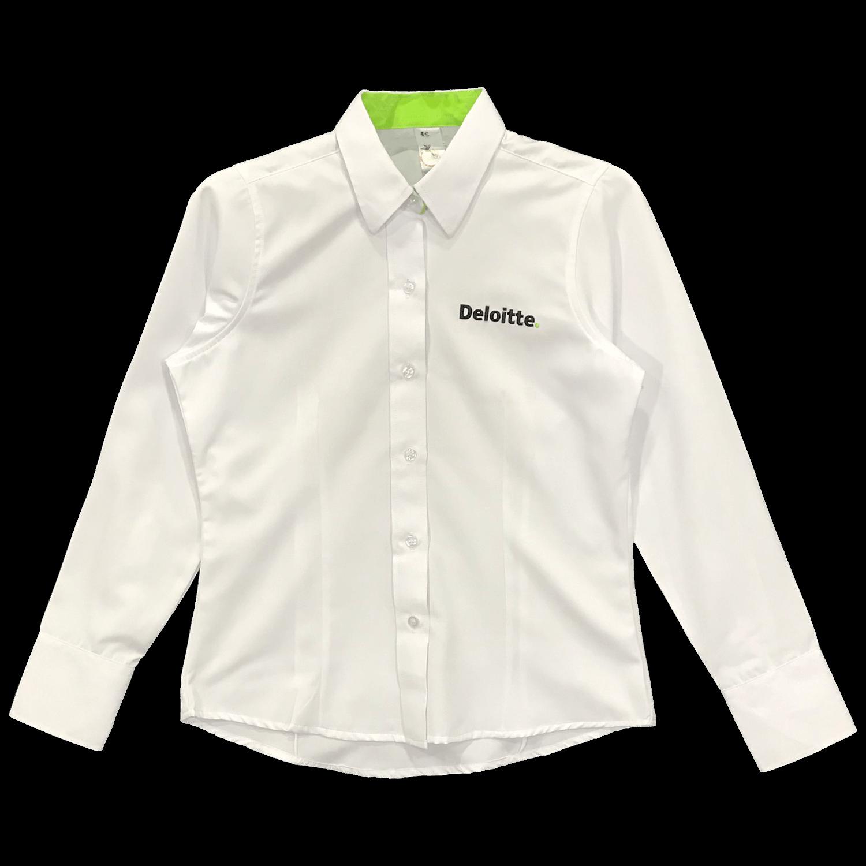Camisas publicitarias manga larga variedad de diseños, materiales y tipos de marcación, contamos con modelos femeninos y masculinos.