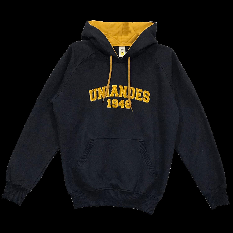 Buzos / hoodies en algodón perchado 100% nacional, en diferentes marcaciones como bordados o sublimación, diseños y estilo